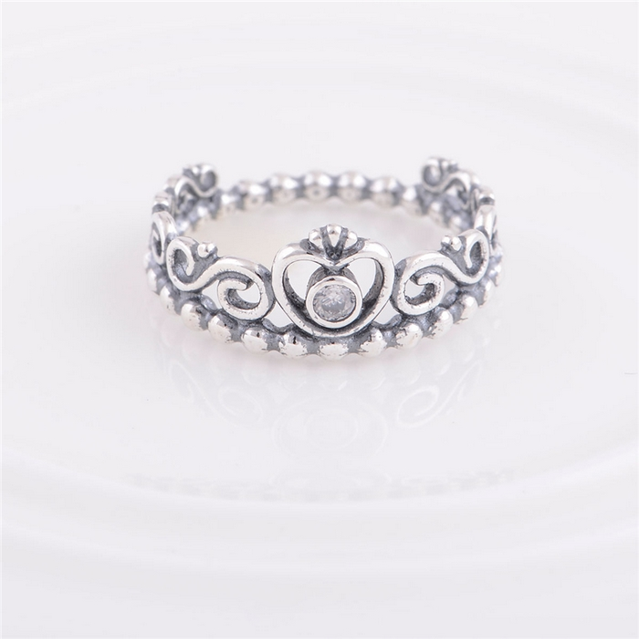 anillo pandora mi princesa precio