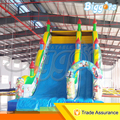 Inflatable Biggors Large Commercial Inflatable Slide Kids Fun Land Amusement Park Bounce House