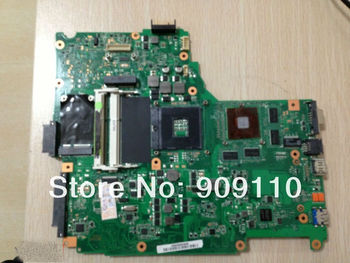 yourui non-integrated for asus N61JQ N61JA laptop motherboard SUPPORT I7 CPU REV 2.1 8 piece video card mainboard full test