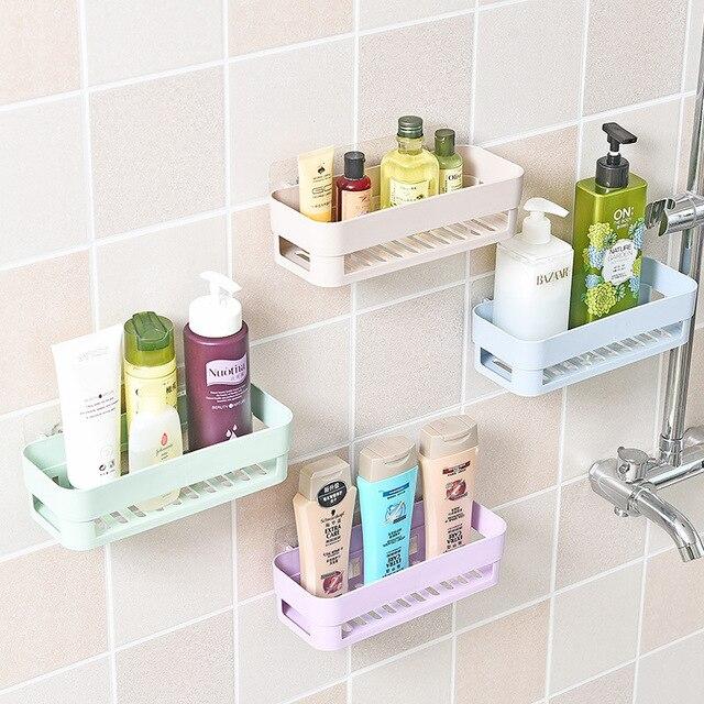 Mehrzweck Küche Lagerung Halter Wand Regal Bad Regal Für Küche ...