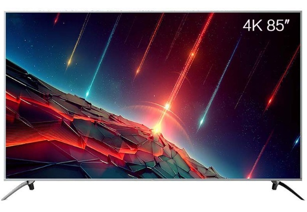 Monitor Television TV 100inch Android Smart-Quard 4k with Ram1.5gb-Rom 8GB Core-Tv