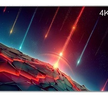 75 inch 85 inch 100 inch monitor & television TV Android 7.1