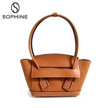 2019 Famous designer luxury brand style women shoulder bags ladies handbag vintage tote bag Weave genuine leather