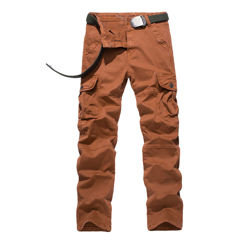 Popular Cargo Pants Zipper Pockets-Buy Cheap Cargo Pants Zipper ...