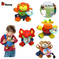 1 pcs Crianças Bebê Corte Animail sacos Anti-perdidos Mochila Crianças Saco de Doces brinquedos Do Bebê De Alta qualidade