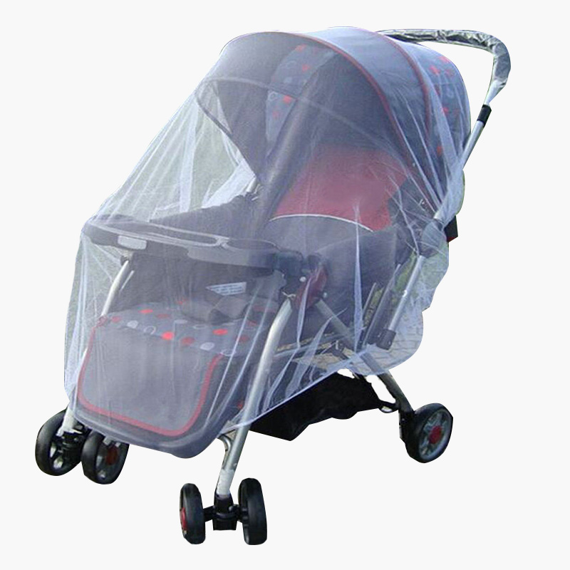 Детская коляска Москитная защита сетка от насекомых безопасная защита младенцев сетка аксессуары для коляски москитная сетка 2020