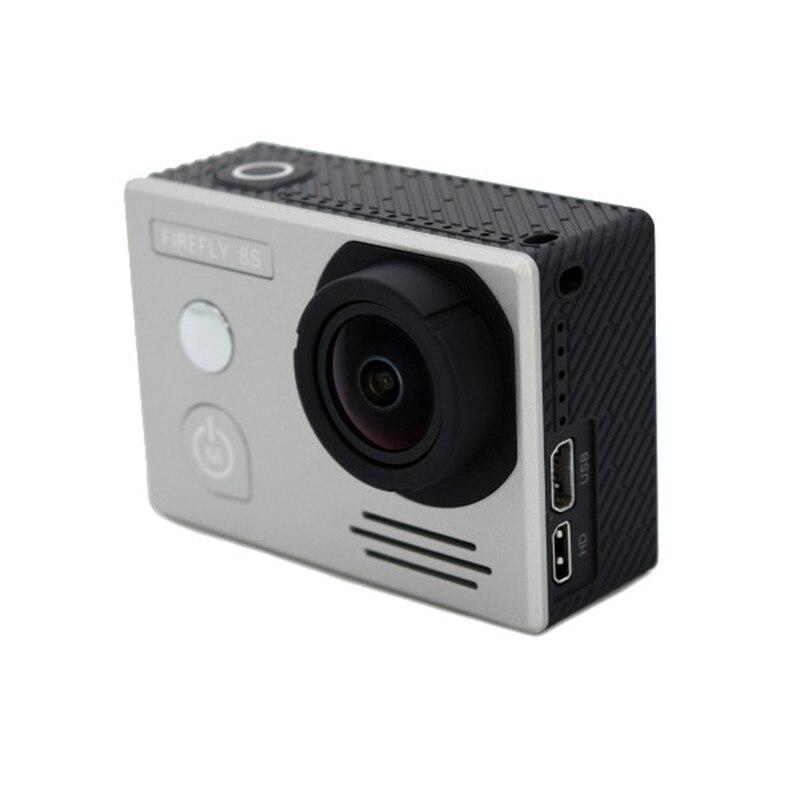 В наличии Hawkeye Firefly 8 s 4 К 170 градусов супер-Просмотр Bluetooth, Wi-Fi Камера HD FPV-системы Спорт действий камера cam для фотографии дроны