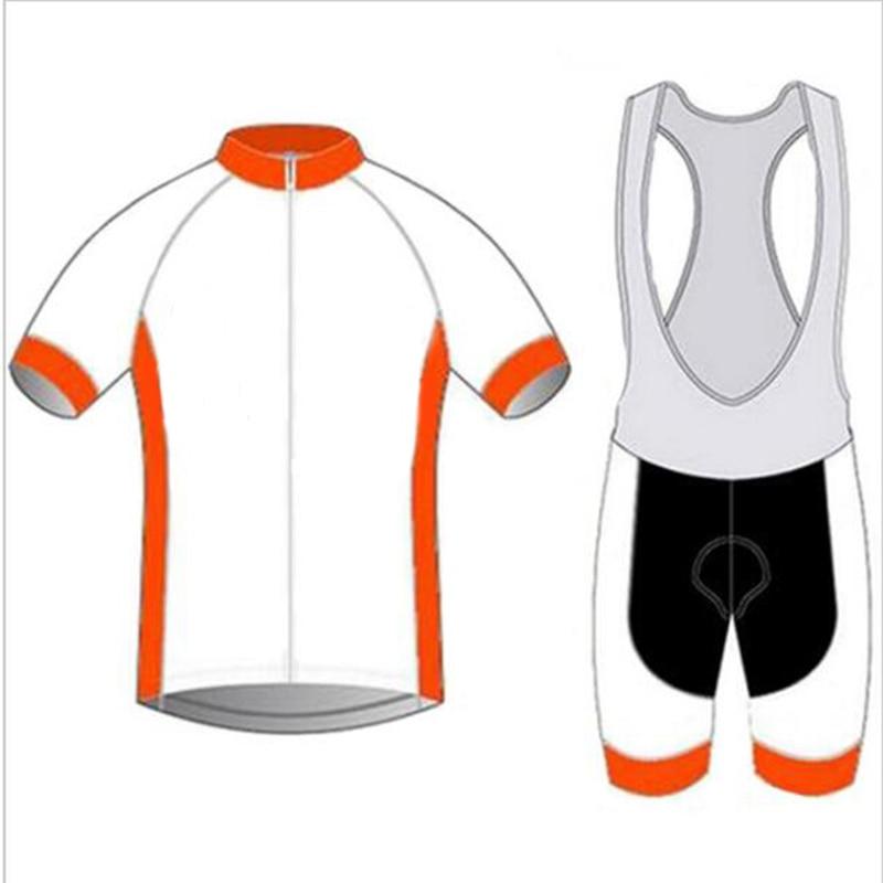 Цена за 2017 Велосипедной Команды джерси велосипед шорты Дышащий MTB Ropa Ciclismo Велосипед майо Юбка Брюки костюм