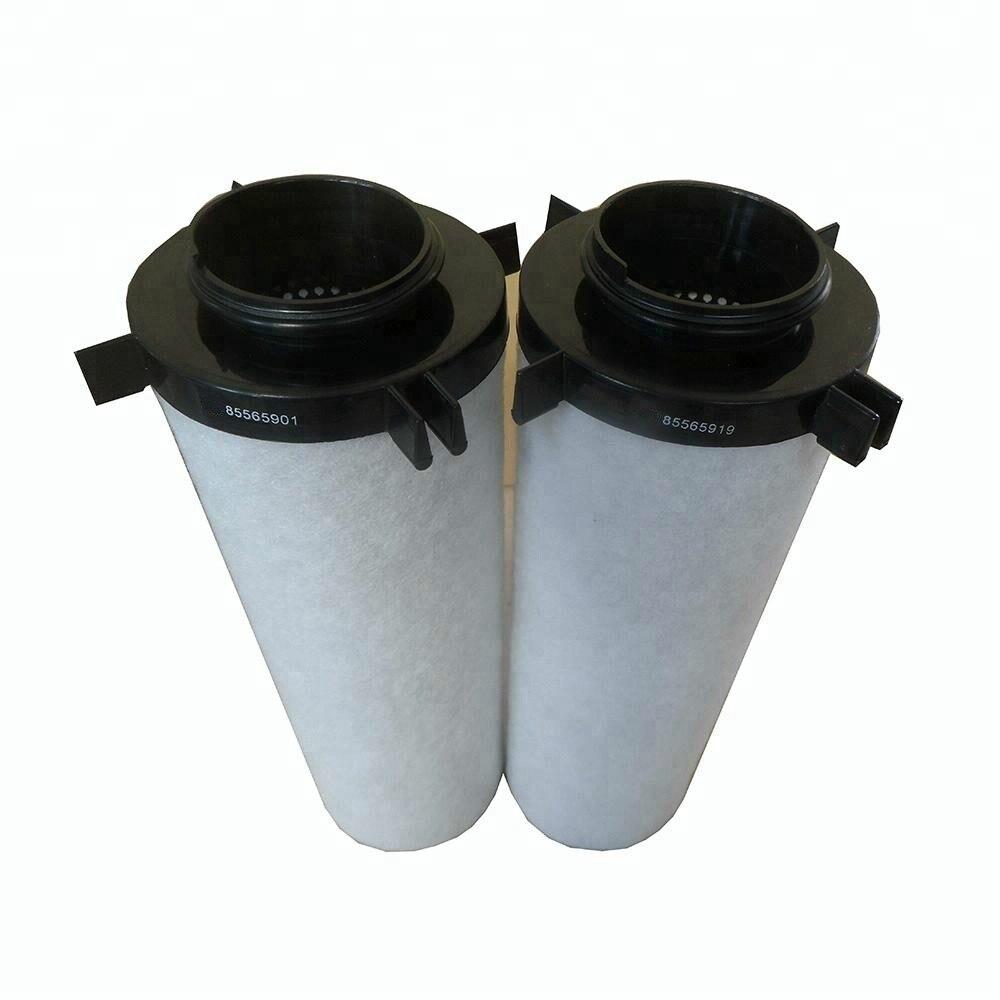 85565901 85565919 85565927 85565935 élément de filtre de compresseur d'huile à Air ingersoll-rand compresseur d'air à vis OEM partie F985