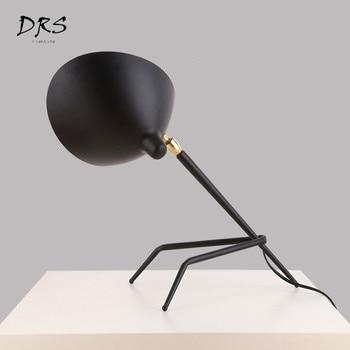 Postmodern Başucu Işıkları Ayakta Lamba Luminaria Lamparas İskandinav Yaratıcı Tasarımcı Masa Lambaları Bireysel Led Masa Lambaları
