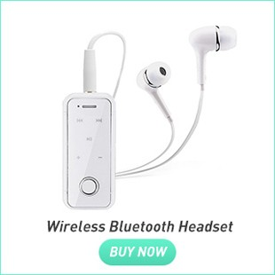 32723923524-Wireless Bluetooth Headset