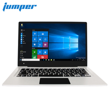 Jumper EZbook 3S 14 inch laptop 6GB DDR3L RAM 256GB SSD Storage computer Intel Apollo Lake N3450 1080P FHD Screen notebook