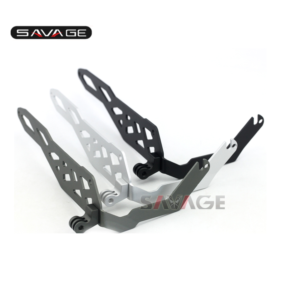ФОТО For BMW R1200GS LC 2013-2016, R1200GS LC Adventure 2014-2016 Motorcycle Sports/Camera/VCR Mount Bracket Cam Rack Indicator