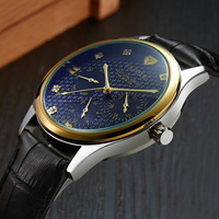 YAZOLE 2017 Men Wrist Watches Male Quartz Watch Men Business Casual Clock Luxury Famous Male Clock