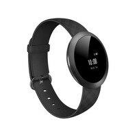 YENI Moda Dokunmatik Ekran X9 Mini Akıllı Bilezik Kalp Hızı Monitörü IP67 Su Geçirmez Bluetooth iki yönlü anti-kayıp akıllı Wristban