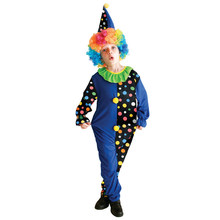 Halloween children's costume cosplay costume party for children clowns stage performances clothing Halloween costume boys girls