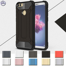Case Suit For Huawei Enjoy 7S 7 S S7 FIG-LX1 FIG-l21 Steady Armor Case Phone Silikon TPU Protect For Huawei P Smart FIG LX1 LX21 amy fig