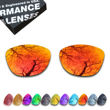 ToughAsNails Polarized Replacement Lenses for Oakley Frogskins Sunglasses - Multiple Options