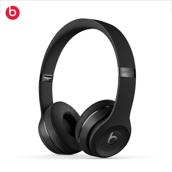 Beats Solo3 Wireless Solo 3 Original Bluetooth Wireless Headphone Fast Charge Anti Noise Multifunction Control For iPhone Mobile Beats Electronics