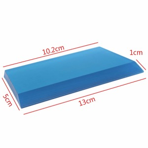 Image 5 - 새로운 자동차 자동 창 필름 tinting 스퀴지 면도기 블레이드 스크레이퍼 도구 핸들