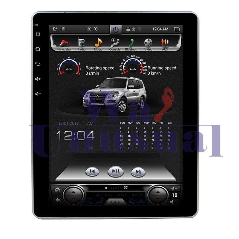 WANUSUAL 7,1 дюймов Android 9,7 Автомобильный gps навигационный плеер для универсального нет DVD Радио 2 Din Mulimedia для hyundai для Honda Для KIA