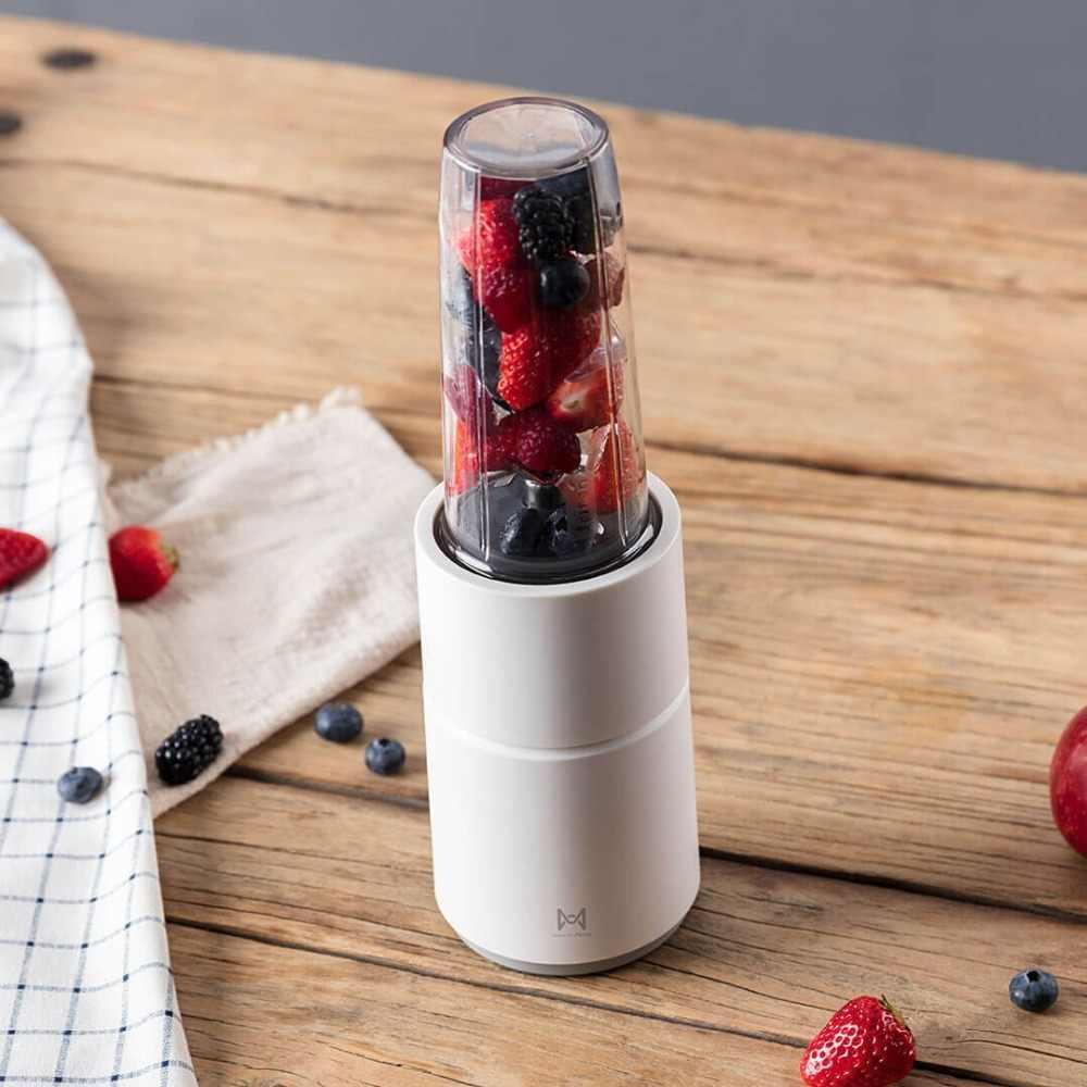 Xiaomi Pinlo машина для приготовления овощей и фруктов мини электрический фруктовый сок соковыжималка для путешествий