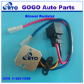 High Quality Heater Blower Resistor for B enz C-Class (W140/C140) OEM 9140010099 9140010179 2108218351