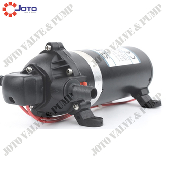 DP-100 12/24V Mini DC High Head Diaphragm Water Pump