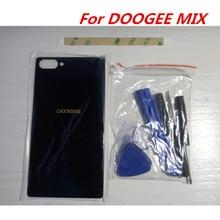 DOOGEE Mix 5,5 дюймовый чехол для батареи прочный защитный чехол для задней панели запасная рамка