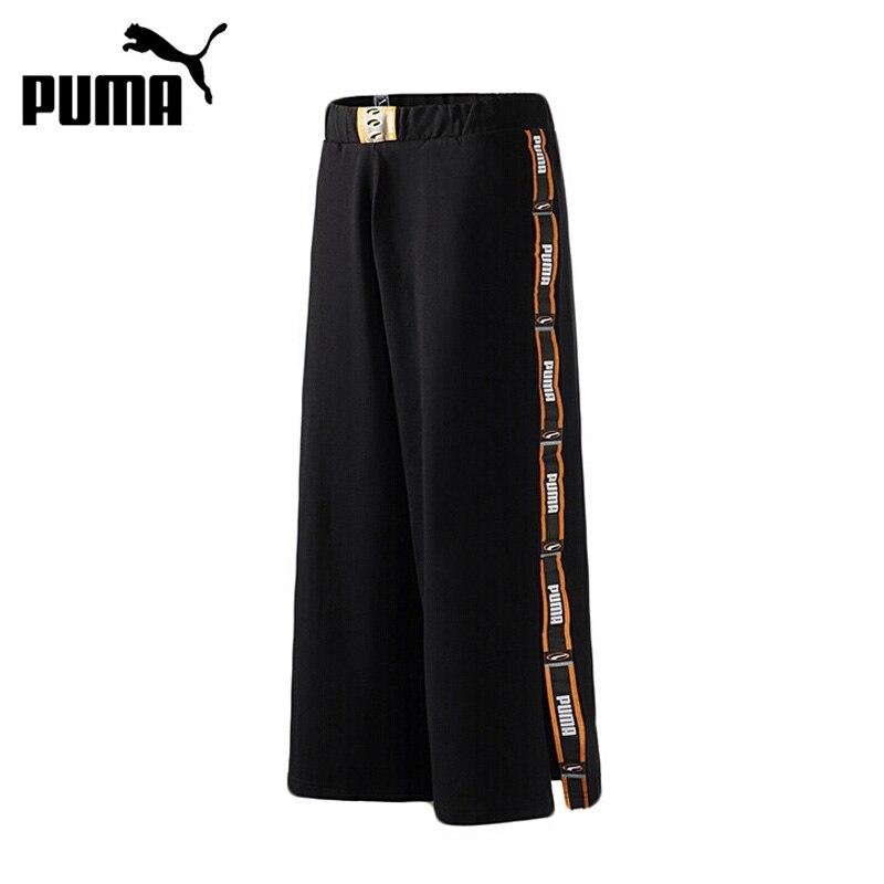 Original New Arrival PUMA 90s Retro Culottes Women's Pants Sportswear