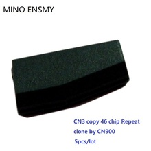 Free shipping,CN3 Copy 46 Chip repeat clone by CN900 or ND900,YS-30 is in common use TPX4,use for TRS-5000,5pcs/lot