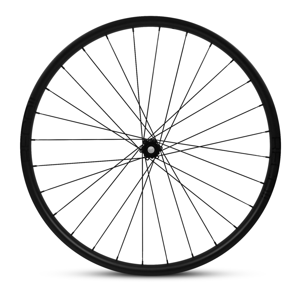 Image 3 - 345g Super Light Weight 29er MTB Rim Carbon Mountain Bike Wheel XC Wheelset Tubeless Ready with DT Swiss 240 hubBicycle Wheel   -