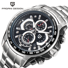 Hommes Classique Conception Marque Étanche Sport Montres Quartz En Acier Inoxydable Militaire Montre Horloges Reloj Hombre