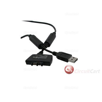 DRIVERS FOR SONY ERICSSON DCU-11 USB CABLE