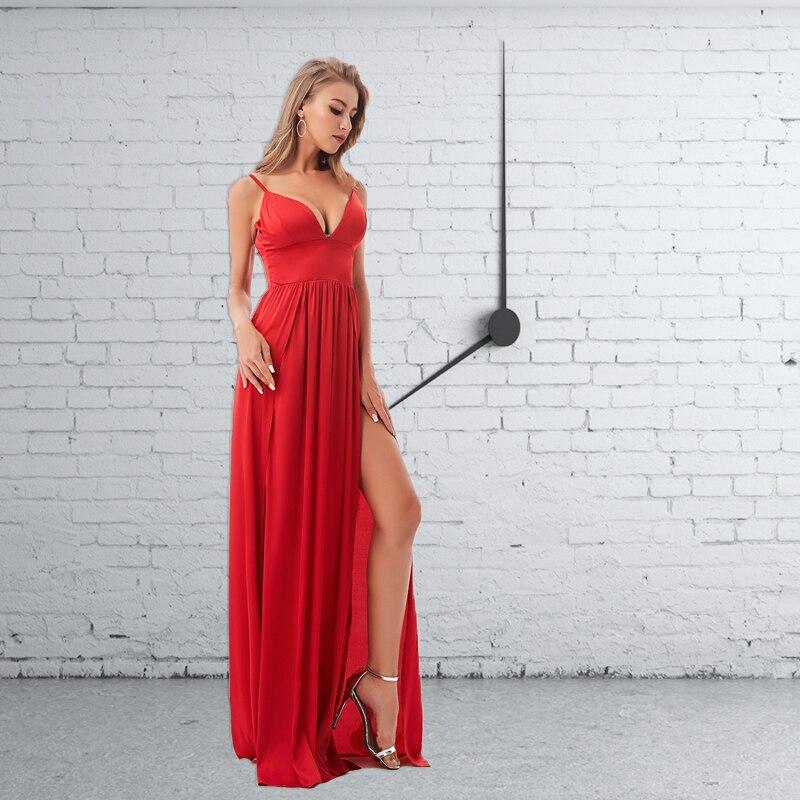 48047a0a76 Sexy-Backless-rozporek-z-przodu-lato-piętro-długość-sukienka -głębokie-V-szyi-sukienka-na-imprezę-czerwona.jpg