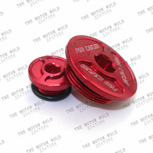 Двигатель болт-заглушка отверстий синхронизации двигателя крышка для Honda CRF 150R/F 250R 450R/X 230F 250L/M 250 ралли 1000L XR 250 400 TRX 400EX 450R/ER