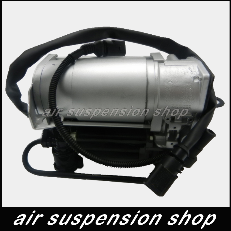Air suspension air compressor air pump for mercedes benz for Air suspension compressor mercedes benz