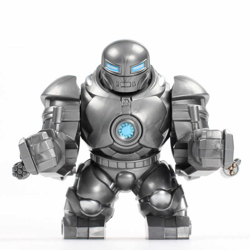 2019 marvel avengers endgame 슈퍼 히어로 아이언 맨 타 노스 헐크 독 피규어 빌딩 블록 아이들을위한 벽돌 장난감 선물