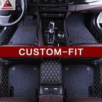 Пользовательские сделать автомобильные коврики специально для R53 f55 F56 Paceman R61 Countryman R60 F60 R55 F56 высокого качества любую погоду ковер
