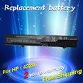 JIGU for hp battery HSTNN-UB1A 587706-121 HSTNN-IB1A HSTNN-Q78C HSTNN-Q81C HSTNN-W80C HSTNN-XB1A HSTNN-I86C HSTNN-LB1A