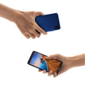 "Image 5 - מקורי Xiaomi Redmi 7A 2GB 32GB Smartphone Snapdargon 439 אוקטה Core 5.45 ""HD 4000mAh סוללה ארוך המתנה טלפון נייד"