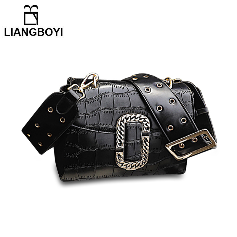Small Shoulder Bag For Women 2017 Luxury Famous Brands Designers Messenger Bags High Quality PU Leather Panelled Crossbody Purse