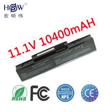 цена на 10400MAH laptop Battery For Acer Aspire 4520G 4710 4715Z 4720G 4730 4730Z 4736 5235 5334 2930 AS07A31 AS07A41 AS07A51 AS07A71