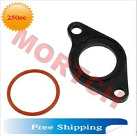 Intake Manifold Insulator for YP 250 cc CH 250 cc water cooled engine for Scooter Moped ATV (Free Shipping)