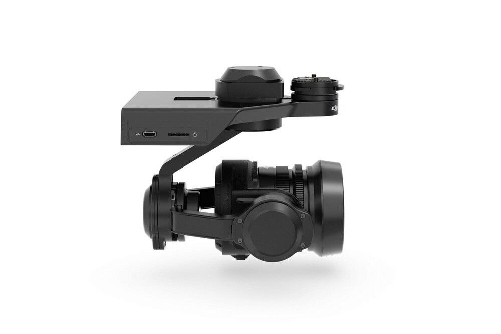 DJI Zenmuse X5R Gimbal DJI Inspire 1 Raw Aircraft Gimbal with 4K video and 16MP photographs 2016 Newest 100% Original