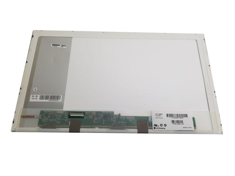 "17.3"" Laptop LCD Screen For LG PHILIPS LP173WD1(TL)(C1) Matrix HD+ 1600X900 LED LP173WD1 TLC1 LP173WD1 TLC1 40 Pins Panel(China)"