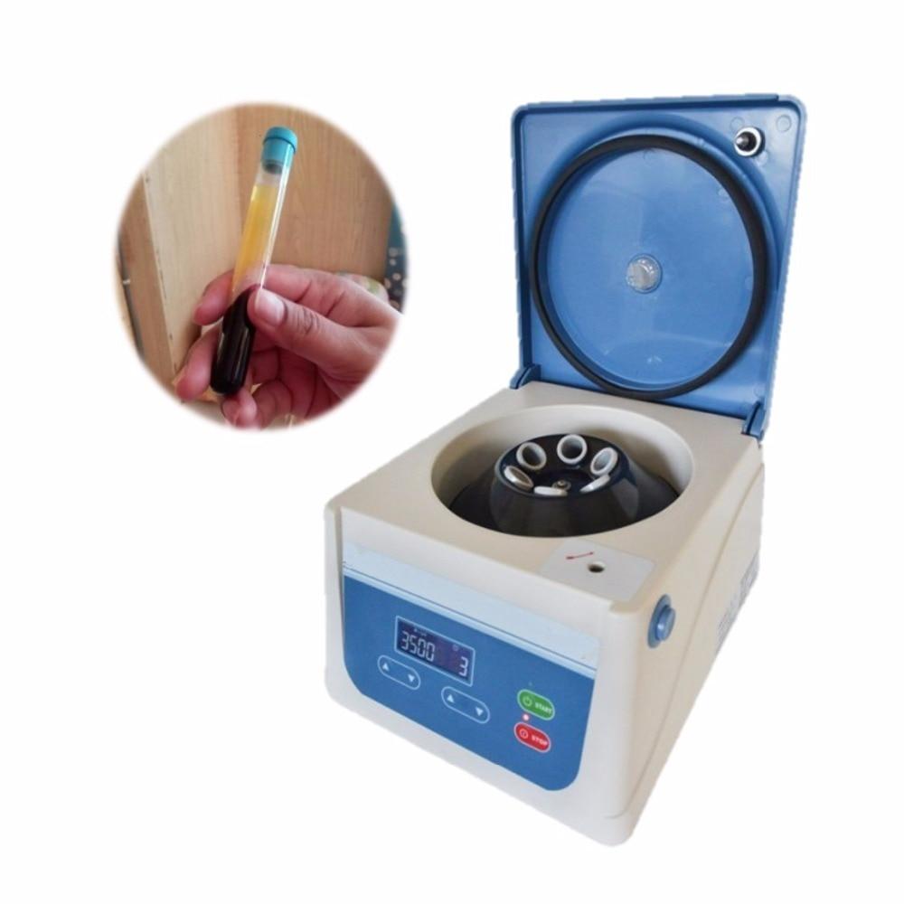 PRF PRP Centrifuga, piastrinica ricco Fibrina centrifuga, sangue PRF per detistry, chirurgia maxillo-facciale, ortopedia, chirurgia plastica