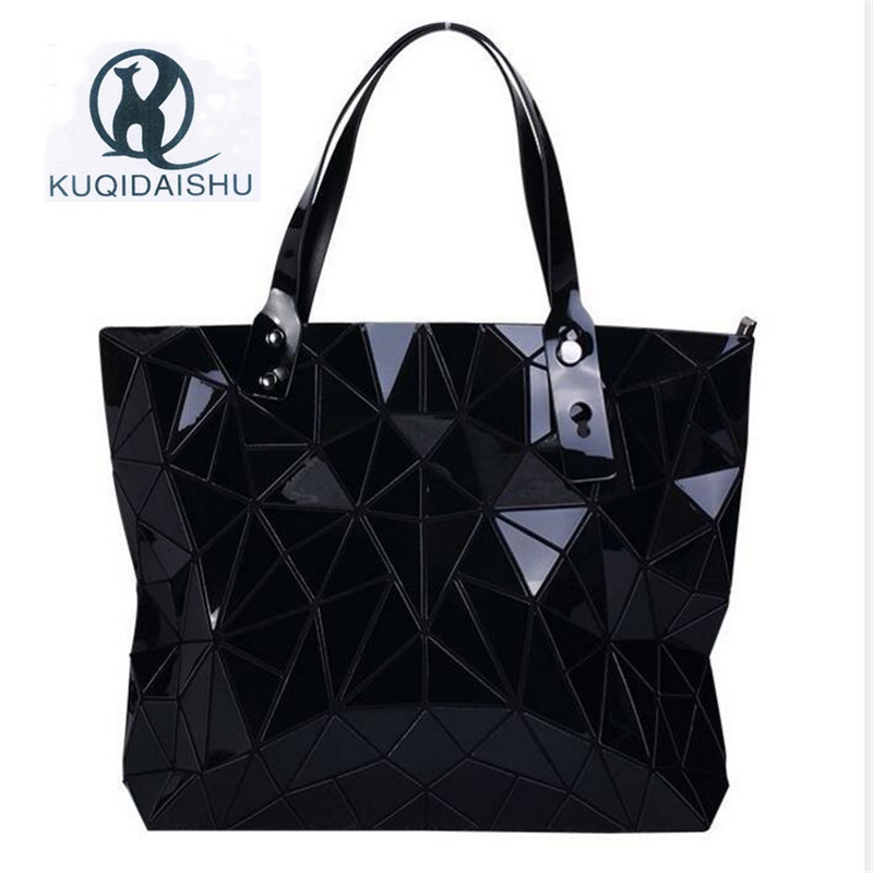 Summer Hot Handbag Women Bag Fashion Women Messenger Bao Shoulder Bags Hologram Clutch Tote Bag Sac A Main Bolsa Feminina