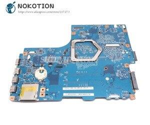Image 3 - Nokotion Voor Gateway ID59C Laptop Moederbord 48.4EH02.01M MBWLJ01001 Mb. WLJ01.001 HM55 DDR3 Gratis Cpu