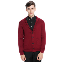 Red cardigan men online shopping-the world largest red cardigan ...